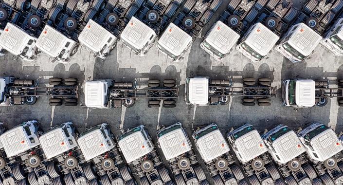 vextPro Bedrijfswagenbranche