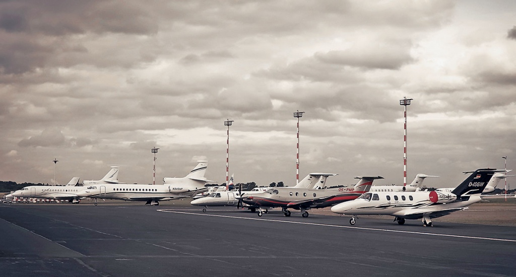 vextPro - Luchtvaartbranche